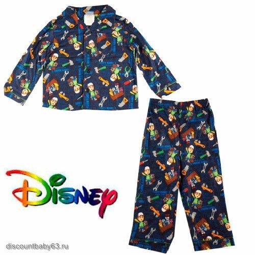 64f4ccf9a32c Теплая пижама для мальчика 0821 по доступной цене | Детские пижамы ...