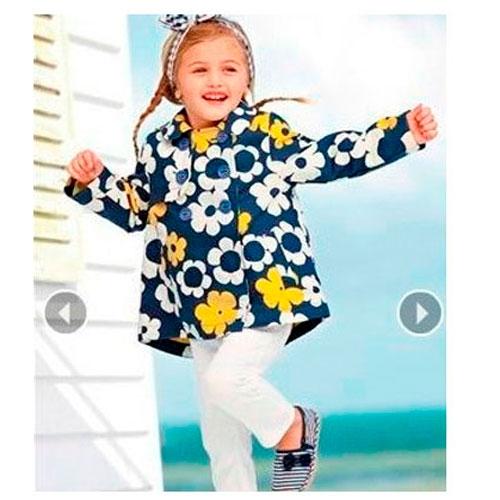 Детская верхняя одежда от производителя Самара