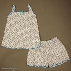Пижама летняя для девочки