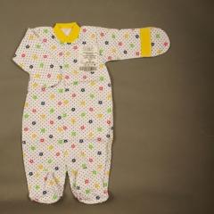 Положить в корзину · Теплый комбинезон для новорожденного (лицевые швы) 8eabf2d224c